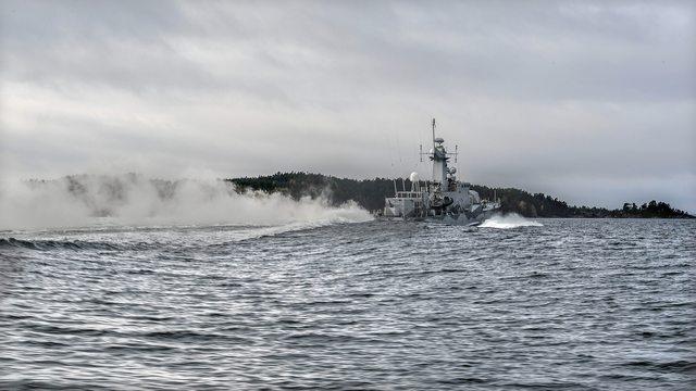 Шведы запустили дезинформацию о местоположении неизвестной подлодки