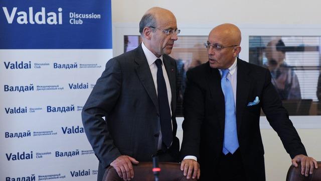 Эксперты на «Валдае»: Санкции Запада только «укрепляют путинизм»