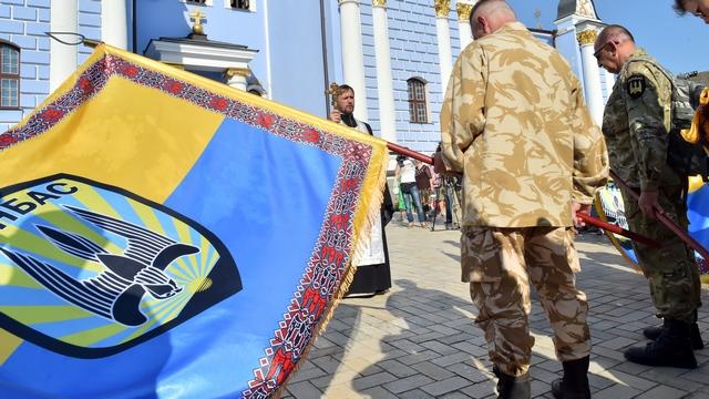 BBC: Украинские националисты обещают вешать всех, кто «за Россию»