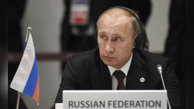 PCR: Российские СМИ плохо донесли до Запада валдайскую речь Путина