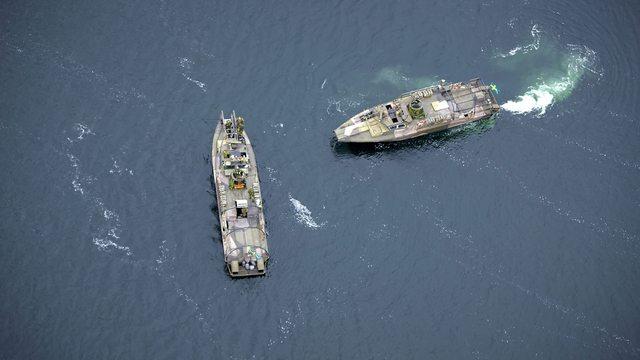 Nrg Maariv: Подводной лодкой у Швеции Россия «пригрозила» странам Балтии