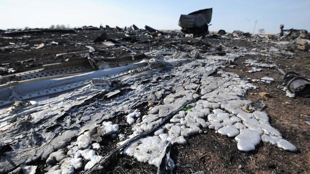 Голландский прокурор не исключил, что МН17 сбили с воздуха