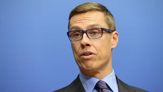 Премьер Финляндии: Была подлодка или нет - Швеция поступила правильно