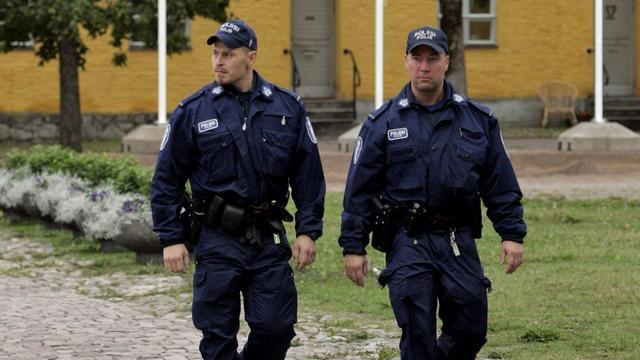 Финские полисмены объяснят суду, почему посчитали Путина преступником