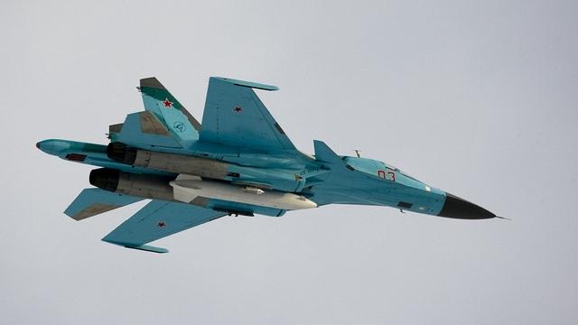 Российские «гости» не дают скучать воздушному патрулю НАТО