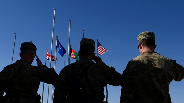 Foreign Affairs: Мало ли что Вашингтон обещал Москве - это политика