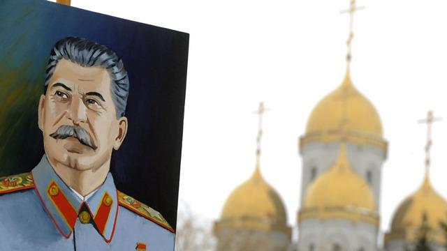 Times: Россия забывает о своем «тоталитарном» прошлом