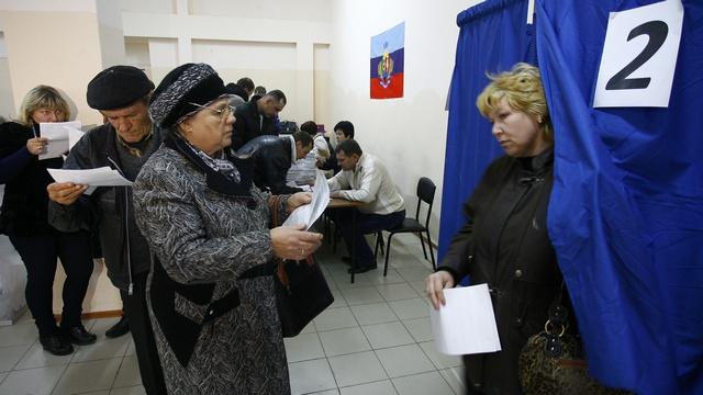 OpEdNews: Выборы на Донбассе - переломный момент в войне с Киевом