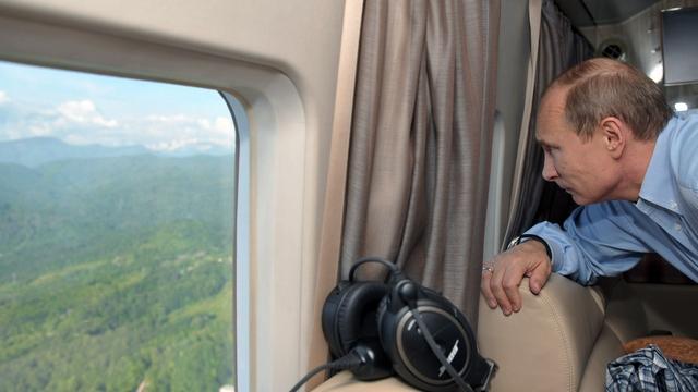Die Welt: От НАТО с любовью - полет в космос в подарок Путину