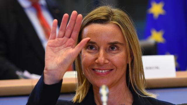 SZ: Глава дипломатии ЕС усомнилась в эффективности западных санкций