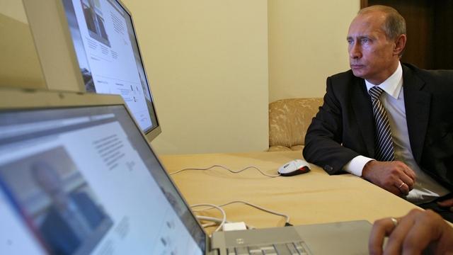 Der Strandard: Западные политики болтают по телефону - Кремль слушает