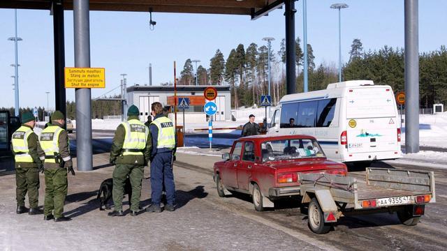 Финская экономика не смогла пережить разлуки с российским туристом