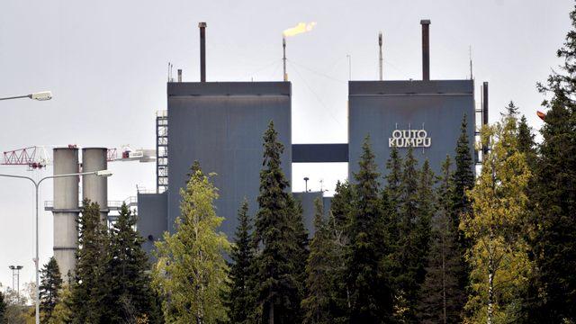 Sveriges Radio: Финны не доверяют дешевому российскому атому