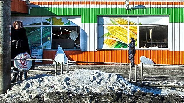 Челябинский чиновник с женой неделю «бомжевал» на улице