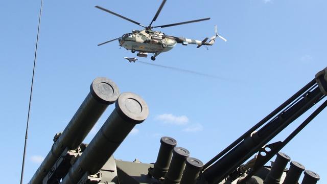 Die Welt: НАТО распознало в России угрозу и заговорило языком силы