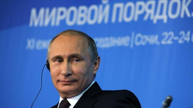 Antiwar: Запад демонизирует Путина, даже не пытаясь его понять