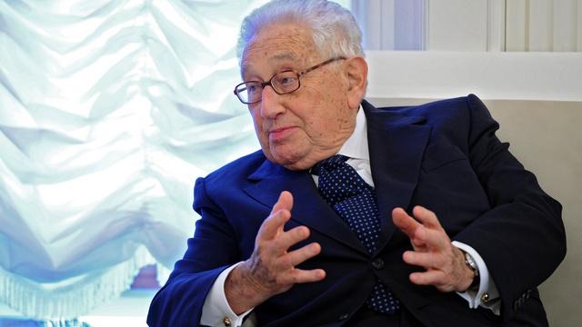 Киссинджер: Россия Западу нужнее Украины