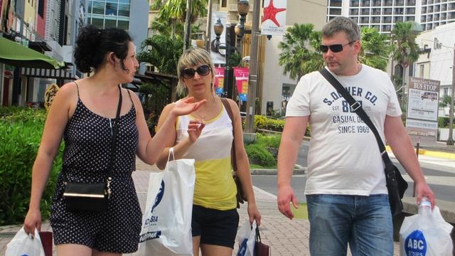 Die Presse: Западный турбизнес начинает скучать по российскому туристу