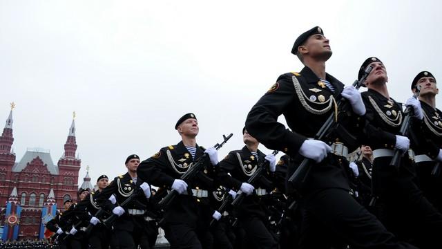 Reflex : Лучше новая холодная война, чем  открытый конфликт с Россией