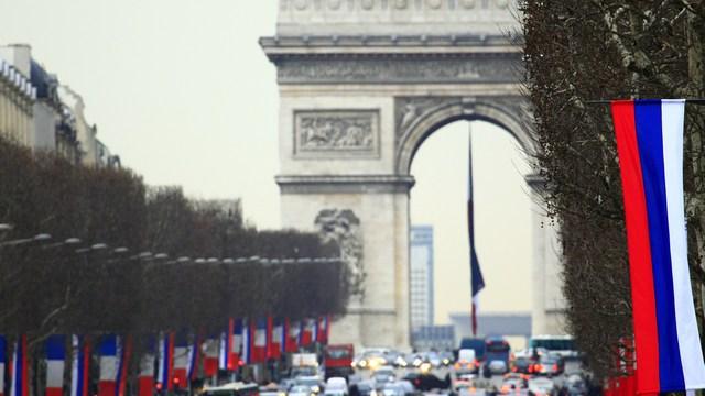 Le Monde: Во Франции у Путина много друзей