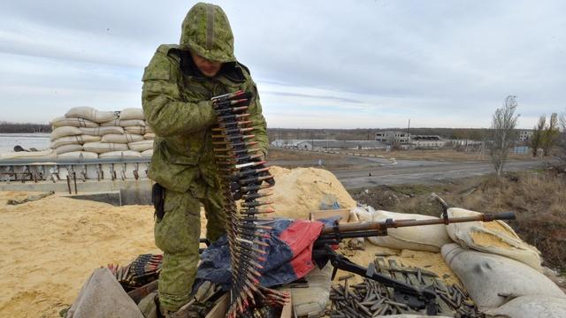 Obserwator Polityczny: Запад купился на свою и украинскую пропаганду