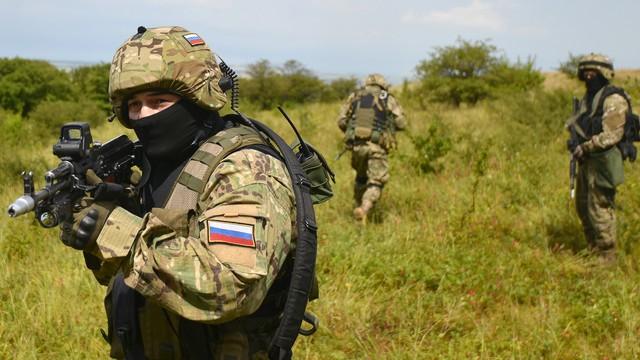 Mako: Россия нашла управу на террористов - это война без правил