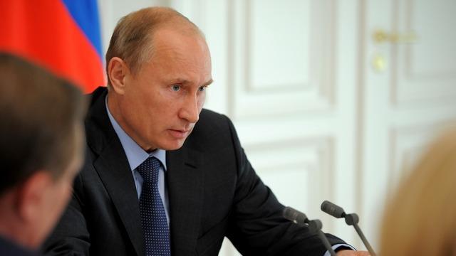Bloomberg: Санкции «навеяли» российской экономике либерализацию
