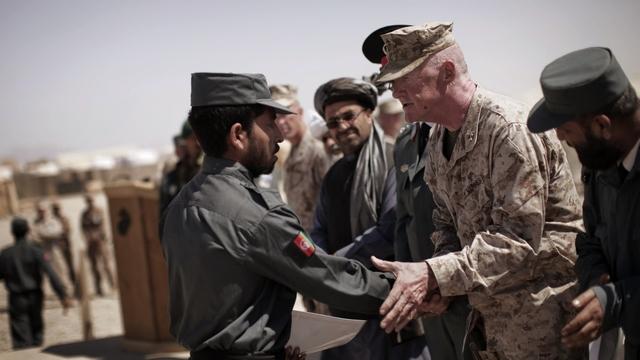 Экс-советник Буша предложил сделать Украину «Афганистаном»