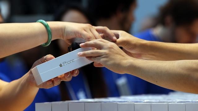 Forbes: Угроза запрета iPhone в России сработает как бесплатная реклама