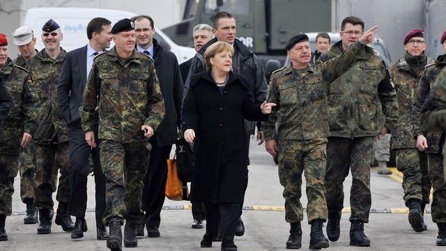Times: Виды Путина на Балканы совсем не по душе Европе