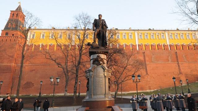 DN: Бояться Россию - значит потакать желанию Путина самоутвердиться