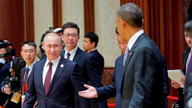 Эксперты: Путин начал медиа-атаку для создания нового образа