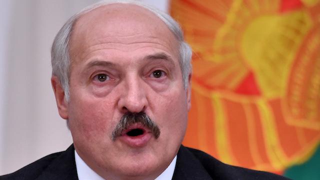 GW: Белорусский язык поможет Лукашенко держать Россию на расстоянии