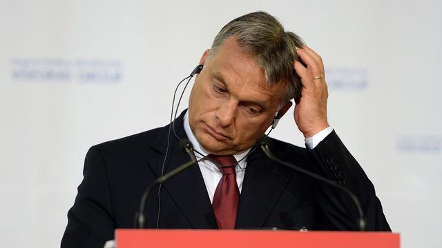 Премьер Венгрии предложил Украине побыть буфером