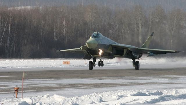 National Interest: На новый российский Т-50 США могут ответить супероружием