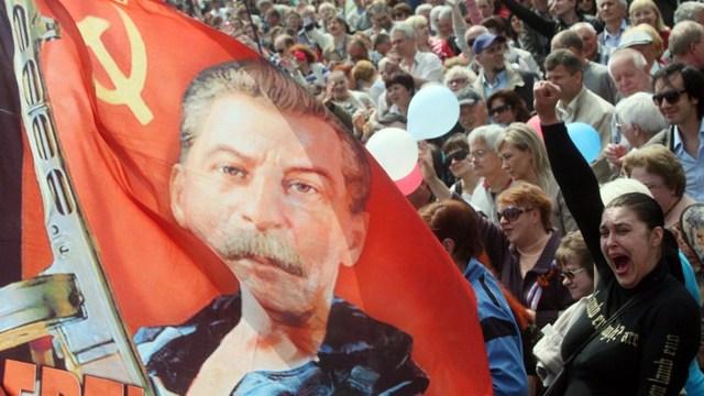 Американский историк: Иосиф Сталин - отец сегодняшней Украины