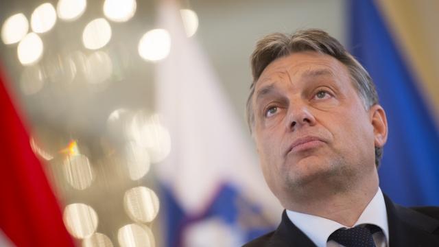 Bloomberg: Венгрия предпочла России Германию
