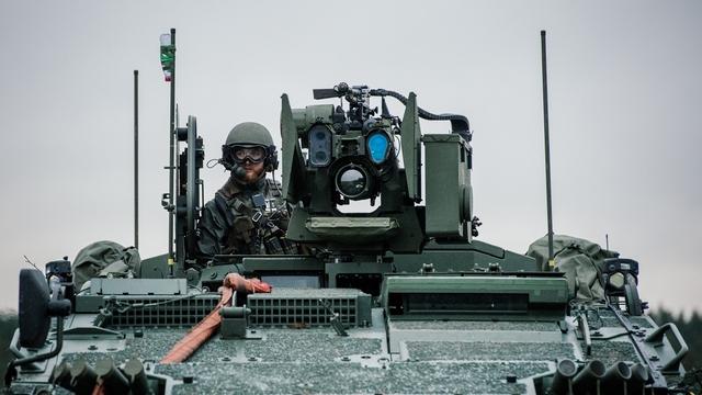 SvD: Из страха перед Россией все больше шведов хотят в НАТО