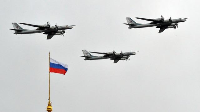 IBT: Вашингтон не пойдет на ядерный конфликт с Москвой ради Украины