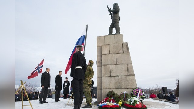Dagsavisen: Россия – сверхдержава не только в балете, и это не надо доказывать