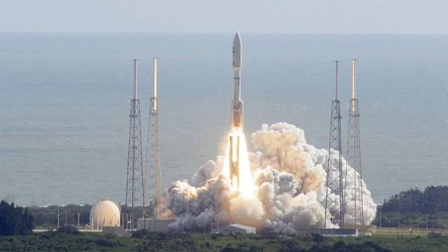 Space News: Американские конгрессмены запретят российские ракетные двигатели
