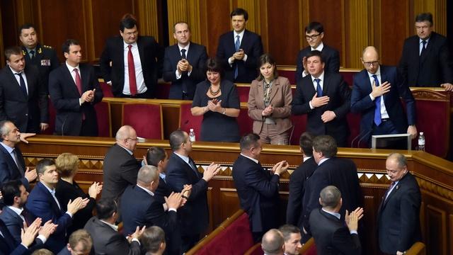 Le Monde: Иностранцы в правительстве Украины – реверанс в сторону Запада