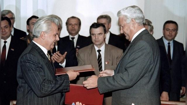 20 лет Будапештскому меморандуму: что на самом деле обещали Украине