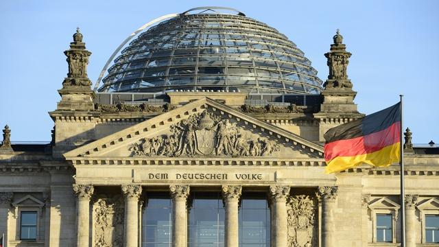 Немецкая элита требует «не вытеснять Россию из Европы»