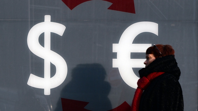 Guardian: Гибнущая экономика России утянет за собой и Запад