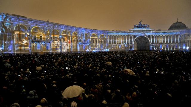 Times: Греческое искусство не научит Россию «европейским ценностям»