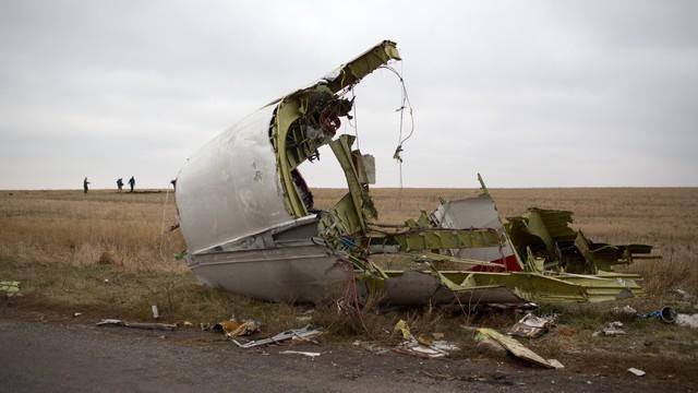 ST: Украину просили закрыть воздушное пространство еще до трагедии с МН17