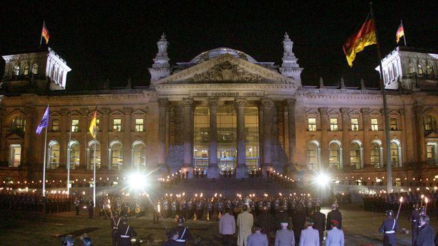 Süddeutsche Zeitung: Десятки знаменитых немцев публично вступились за Россию
