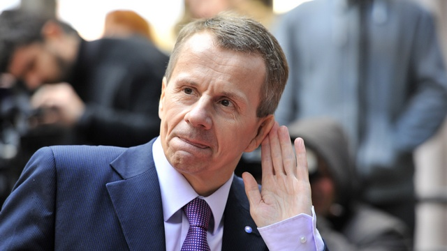 ERR: Полеты над Балтикой показали, насколько Россия отстала от НАТО