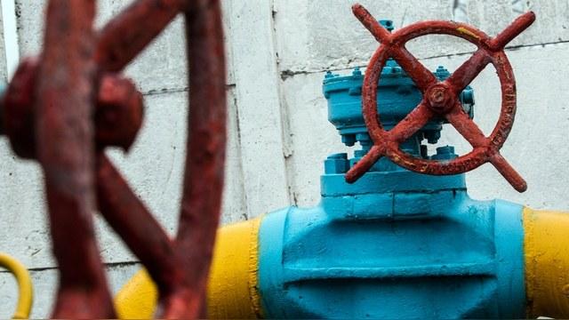 Ученый из Оксфорда: Европе не обойтись без российского газа еще лет десять